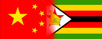 China to Zimbabwe Freight & Cargo